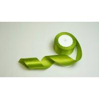 Лента атласная, 50мм*23м (цвет трава)