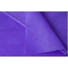 Фетр однотонный 50см*50см, 41шт. в уп. (цвет фиолетовый)