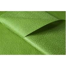 Флизелин 53см*60см, 20шт. в уп. (цвет зеленый)