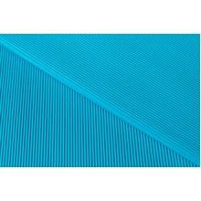 Бумага гофрированная 50см*70см, 25шт. в уп. (цвет темно-голубой)
