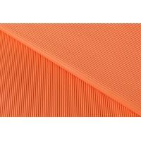 Бумага гофрированная 50см*70см, 25шт. в уп. (цвет оранжевый)