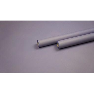 Крафт бумага с однотонной заливкой (фиолет) 0,7м*9м