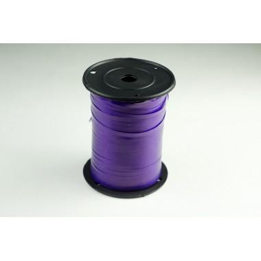 Лента полипропиленовая, 0,5см*500м (цвет фиолетовый)