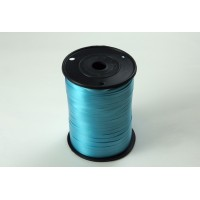 Лента полипропиленовая, 0,5см*500м (цвет голубой)