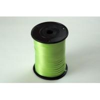 Лента полипропиленовая, 0,5см*500м (цвет салатовый)