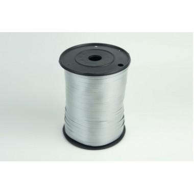 Лента полипропиленовая, 0,5см*500м (цвет серый)
