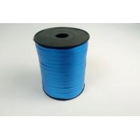 Лента полипропиленовая, 0,5см*500ярд (цвет синий)