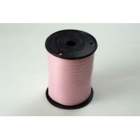 Лента полипропиленовая, 0,5см*500ярд (цвет розовый)