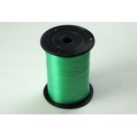 Лента полипропиленовая, 0,5см*500м (цвет зеленый)