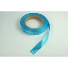 Лента полипропиленовая, 2см*50м (цвет голубой)