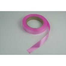 Лента полипропиленовая, 2см*50м (цвет ярко-розовый)