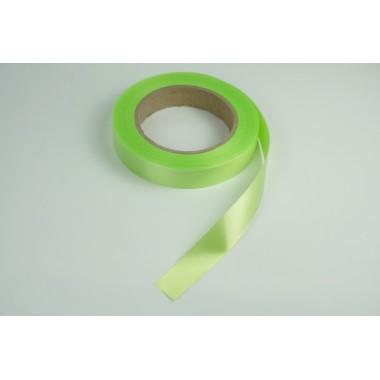 Лента полипропиленовая, 2см*50м (цвет салатовый)
