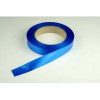 Лента полипропиленовая, 2см*50м (цвет синий)