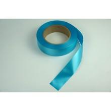 Лента полипропиленовая, 3см*50м (цвет голубой)