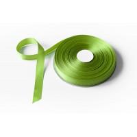 Лента репсовая, 20мм*91,5м (цвет трава)