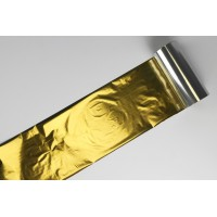 Риббон (термотрансферная лента), TPS 501 Resin (золото), 104мм*200м