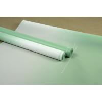 """Пленка матовая корейская """"градиент"""", (цвет зеленый) 58см*10м, 50мкм"""