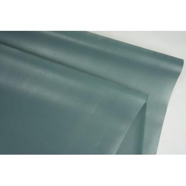 "Пленка матовая корейская ""Мерцание"" (цвет темно-лазурный), 58см*10м, 65 мкм"