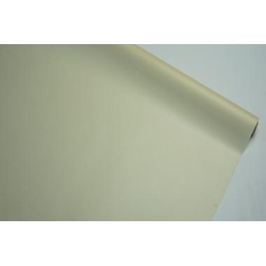Пленка матовая корейская однотонная 58см*10м (цвет бежевый)
