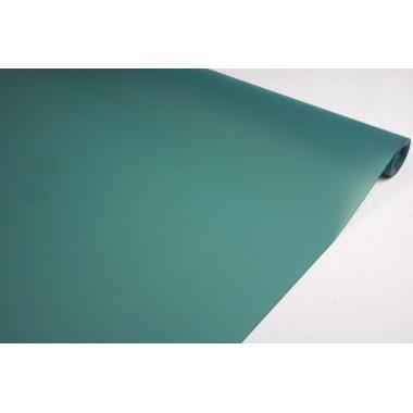 Пленка матовая корейская однотонная 58см*10м (цвет изумрудный)