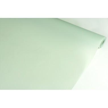 Пленка матовая корейская однотонная 58см*10м (цвет молочный чай)