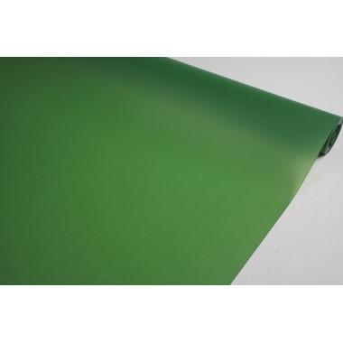 Пленка матовая корейская однотонная 58см*10м (цвет зеленый)