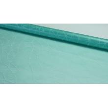 """Пленка матовая корейская """"паутинка"""" 58см*10м (цвет изумрудный)"""