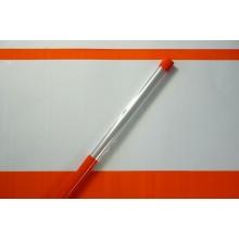"""Пленка """"Аквариум-лак"""" (оранжевый) 60см, 200гр"""
