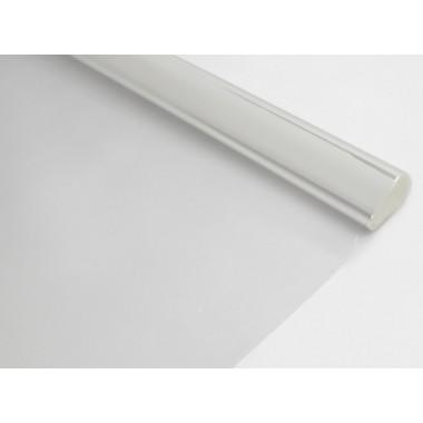 Пленка прозрачная 60см, 400гр, 40мкм (рулон 18м 32см)