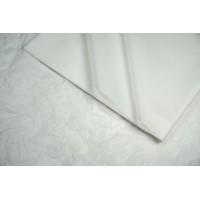 Пленка матовая листовая 60см*60см, 50мкм, 20 листов в упак. (цвет белый)